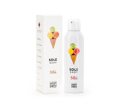 Sole Baby SPF 50+