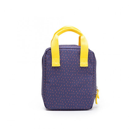Go Isothermic Lunch Bag - Blue