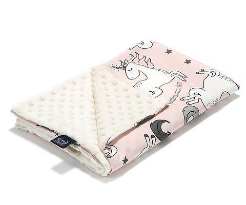 Sugar Unicorn Blanket