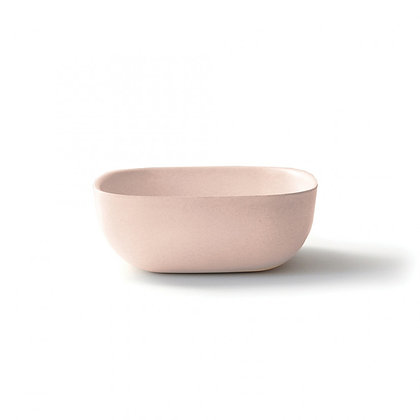 Bamboo Bowl - Square Blush