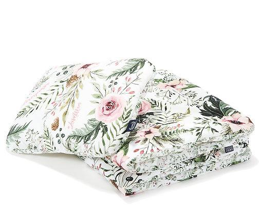Wild Blossom Duvet Set