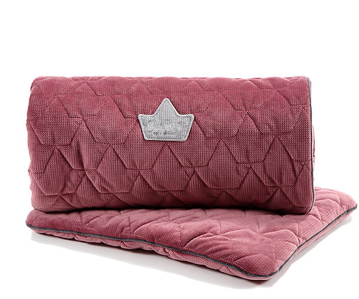 Mulberry Duvet Set