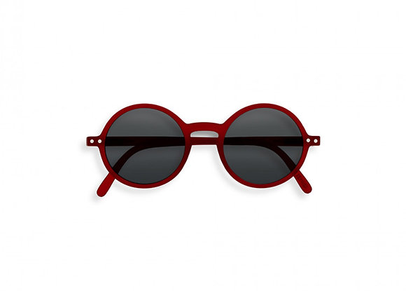#G Sun Junior - Red