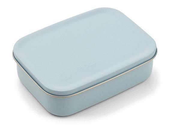 Jimmy Lunch Box - Mr Bear Sea Blue