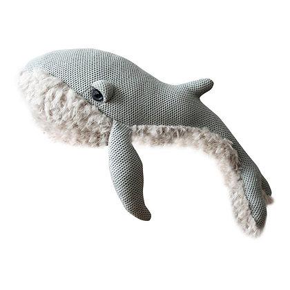 Grandma Whale