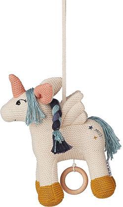 Sue Music Mobile - Unicorn Sandy