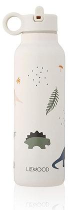 Falk Water Bottle 500ml - Dino