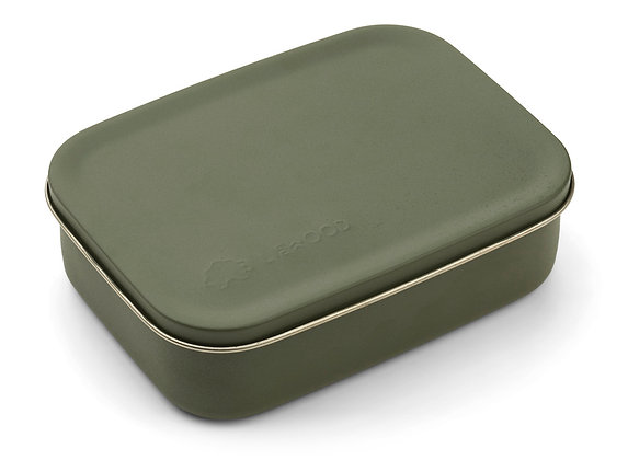Jimmy Lunch Box - Dino Hunter Green