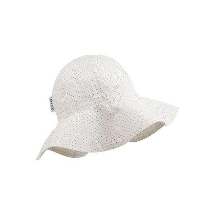 Amelia Sun Hat - Little Dot