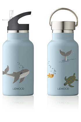 Anker Water Bottle - Sea Creatures