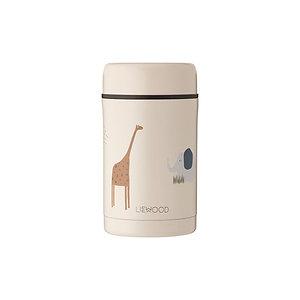 Bernard Food Jar  500 ml - Safari