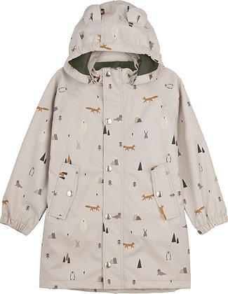 Raincoat - Arctic