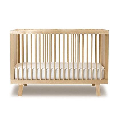 Sparrow Crib Birch