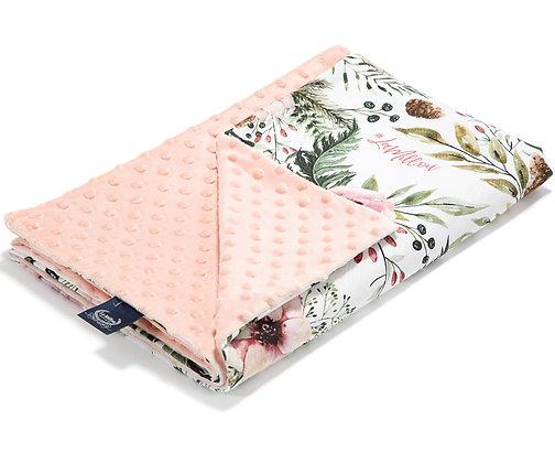 Wild Blossom Blanket