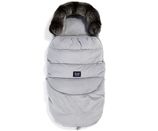 Aspen Winterproof Stroller Bag Combo