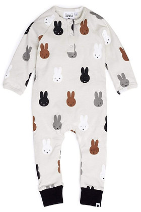 Miffy & Friends Long Romper