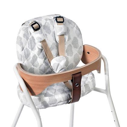 TIBU High Chair - Cloud Cushions