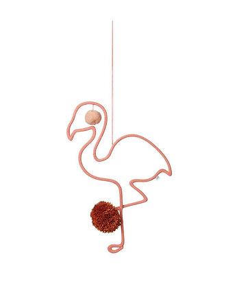 Odin Mobile - Flamingo