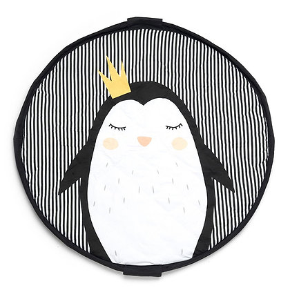 Penguin Baby Playmat - Bag