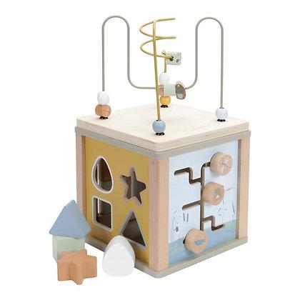 Activity Cube - Little Goose