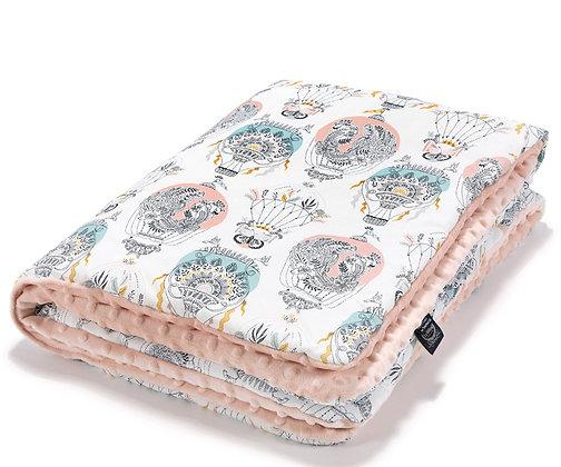 Cappadocia Dream Winter Blanket