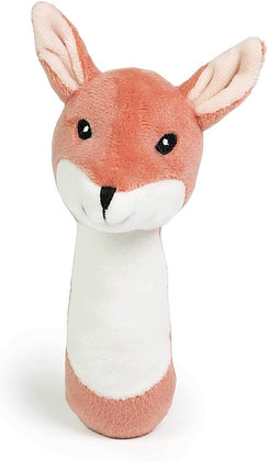 Rattle Fox