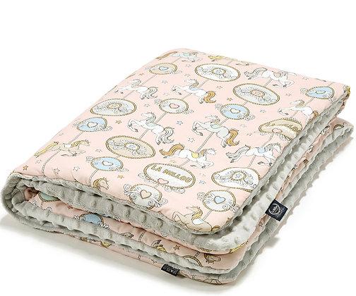 Luna Park Winter Blanket