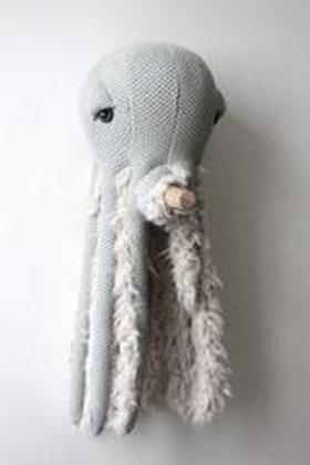 GrandMa Octopus
