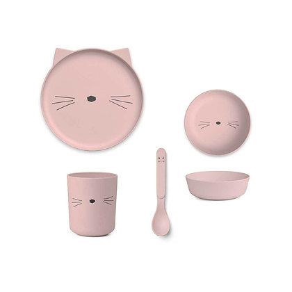 Bamboo Box Set - Cat Rose