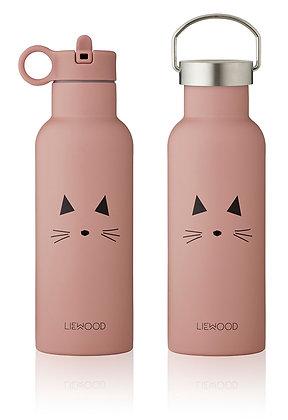 Neo Water Bottle 500ml - Cat