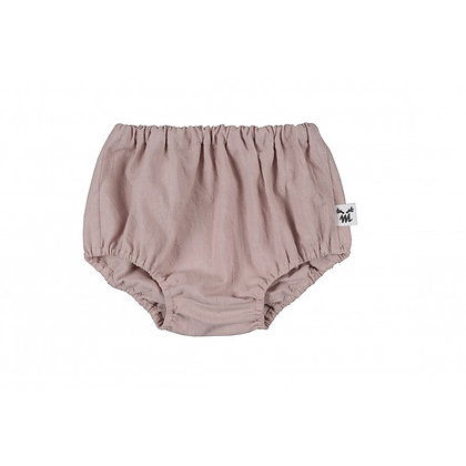 Bloomers Dusty Pink