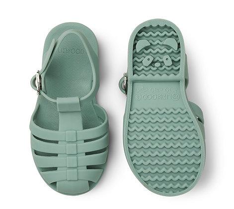 Bre Sandals - Peppermint