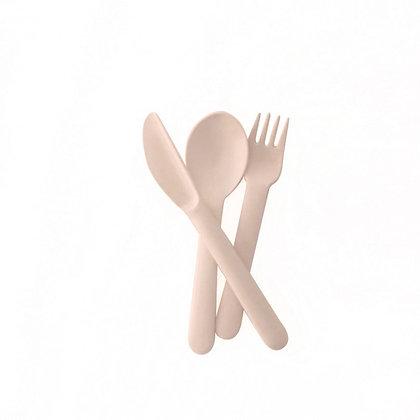 Kids Cutlery - Blush