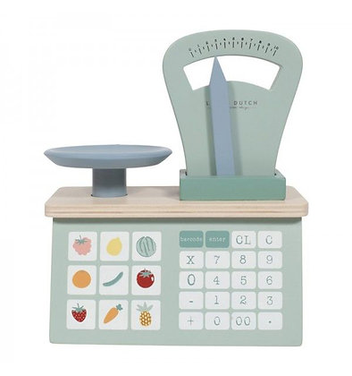 Toy Weighing Scale