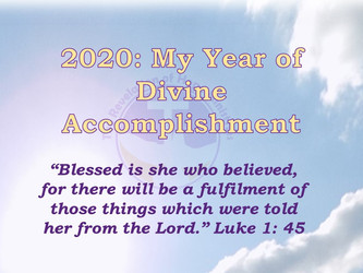 Divine Accomplishment
