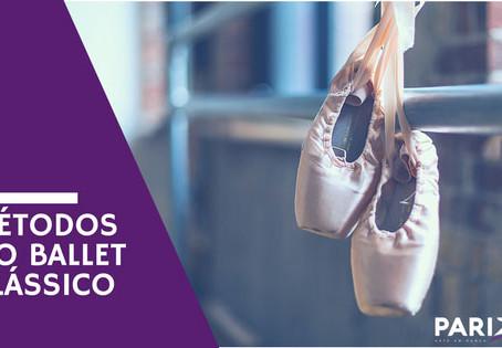 Método do Ballet Clássico
