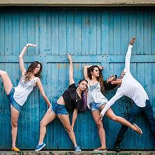 Professora de Jazz Dance e Ballet Clássico