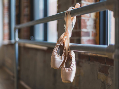 Quando começar Ballet adulto? Começar tarde ou nunca começar?