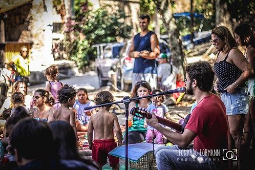 Oficina de Música - Guarderya - 08/11/2015