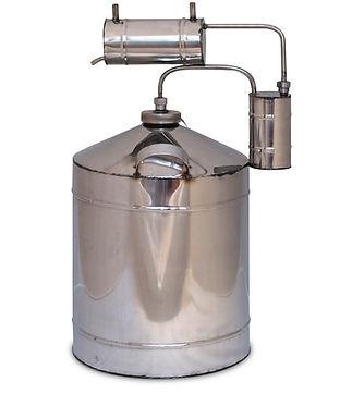 самогонный аппарат винокур байкальский