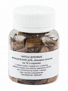 Чипсы дубовые на 10 литров