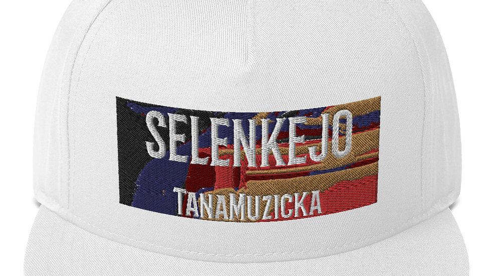 SELENKEJO - Flat Bill Cap