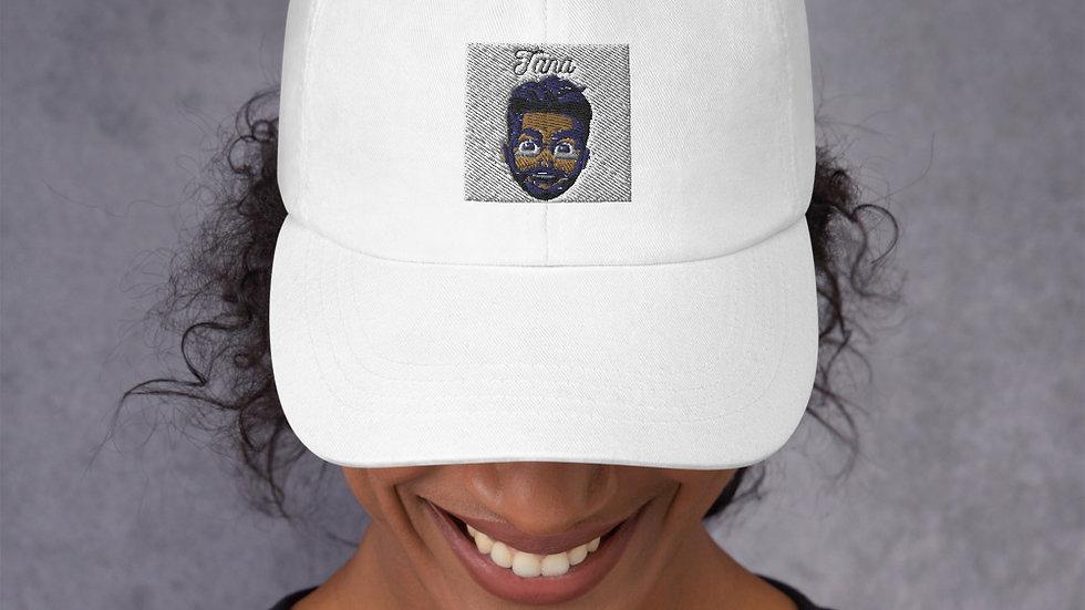 TanaMuzicka Face Caps