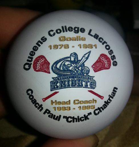 Commemorative Ball