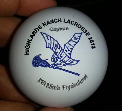 Senior Gift Ball