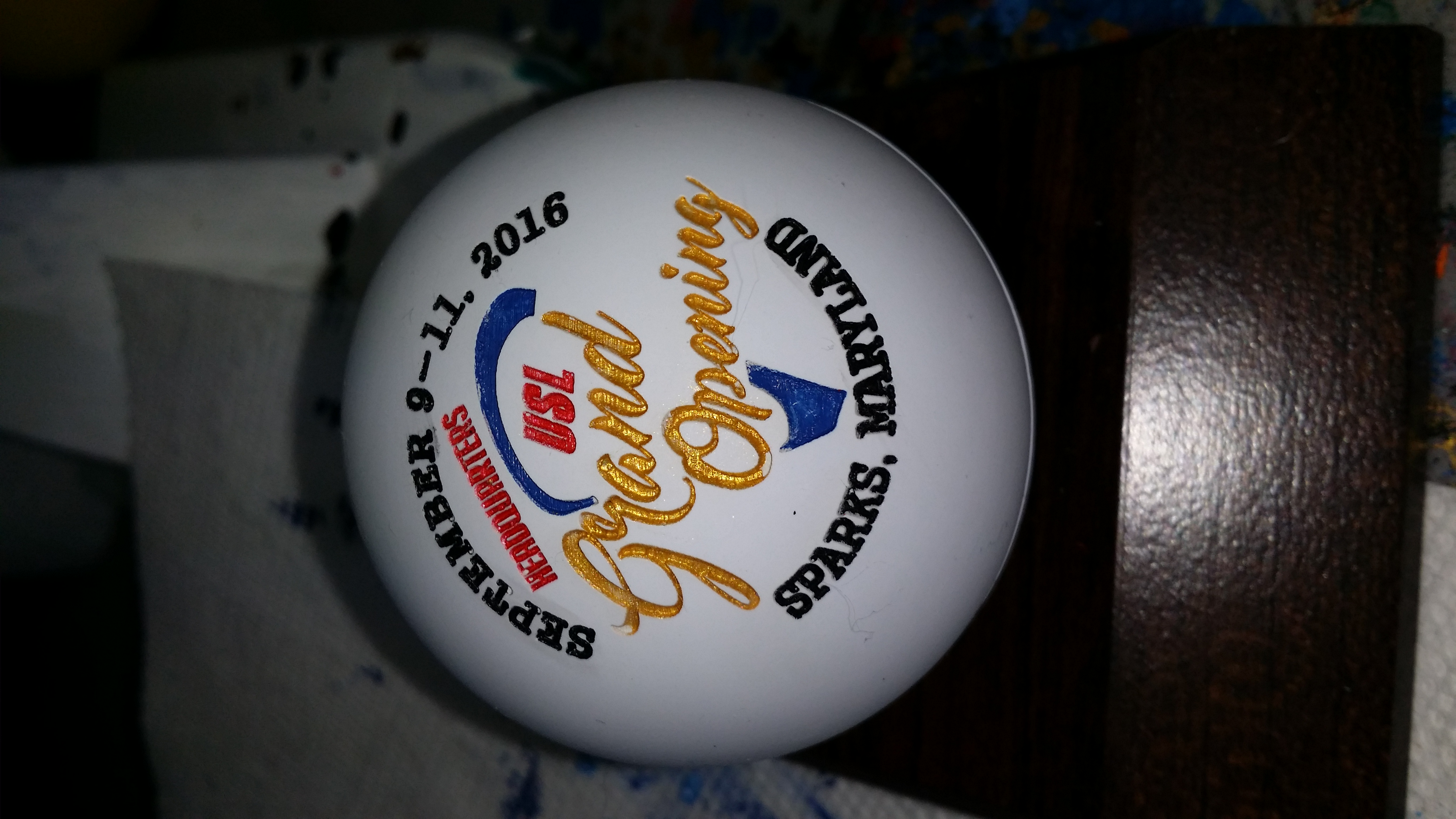 Lacrosse Ball US Lacrosse