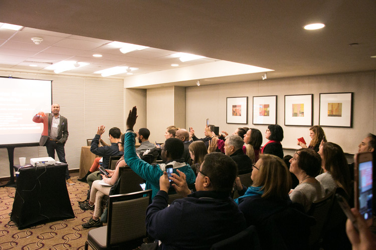 Chamber Music America Conference