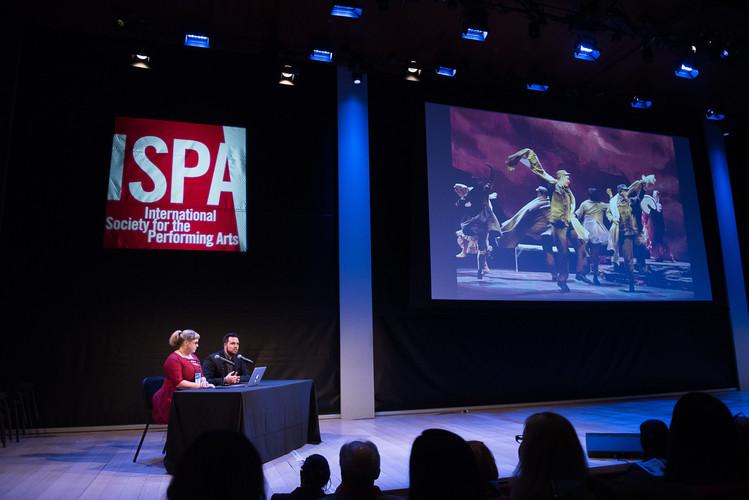 ISPA Congress