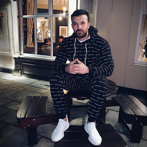 MEN'S SIGNATURE TRACKSUIT