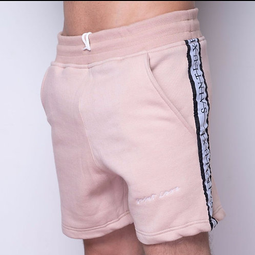 MEN'S SWEATSHORTS NUDE